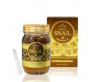 Сыворотка для лица 3W CLINIC Gold Snail Ampoule, 250 мл