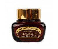 Крем для лица Premium Placenta Age Repair Cream 3W CLINIC, 50 мл