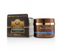 Крем для лица с плацентой Premium Placenta Deep Cleansing Cream 3W CLINIC, 300 мл