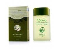 Тоник для мужчин Olive For Man Fresh Skin 3W CLINIC, 150 мл
