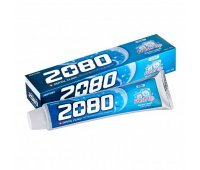 Зубная паста освежающая Aekyung Dental Clinic 2080 Fresh Up Menthol Capsule Extra Cool Mint, 120 гр