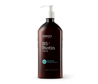 Укрепляющий кондиционер Aromatica B5+Biotin Fortifying Conditioner, 400 мл