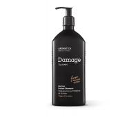 Протеиновый шампунь Quinoa Protein Shampoo Aromatica