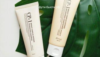 Протеиновые шампуни: корейские средства для роскошных волос