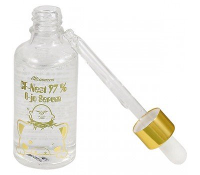 Омолаживающая сыворотка для лица с экстрактом ласточкиного гнезда  CF-Nest 97% B-jo Serum Elizavecca, 50 мл