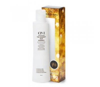Эссенция для волос CP-1 The Remedy Silk Essence ESTHETIC HOUSE, 150 мл