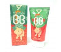 BB крем для лица Milky Piggy BB Cream SPF50 Elizavecca, 50 мл