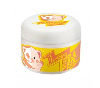 Антивозрастной крем для лица с EGF и ретинолом Milky Piggy EGF Retinol Cream Elizavecca, 100 мл