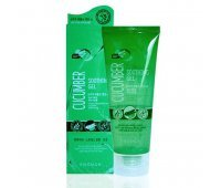 Гель с огурцом Enough 6 Grains Mixed Cucumber Soothing Gel, 100 мл