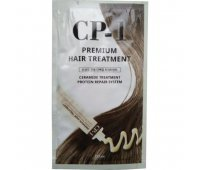 Протеиновая маска для волос CP-1 Premium Protein Treatment (Пробник), ESTHETIC HOUSE, 12,5 мл