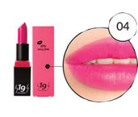 Помада для губ SECRET19 Dirty Sexy Pink Fuchsia ESTHETIC HOUSE, оттенок Фуксия
