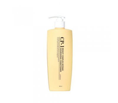 Кондиционер для волос ESTHETIC HOUSE CP-1 BС Intense Nourishing Conditioner, 500 мл