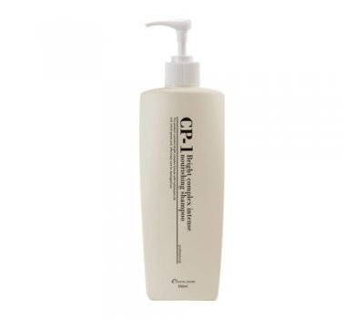 Шампунь для волос ESTHETIC HOUSE CP-1 BC Intense Nourishing Shampoo, 500 мл