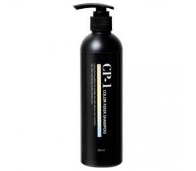 Шампунь для волос CP-1 Color Fixer Shampoo ESTHETIC HOUSE, Защита Цвета