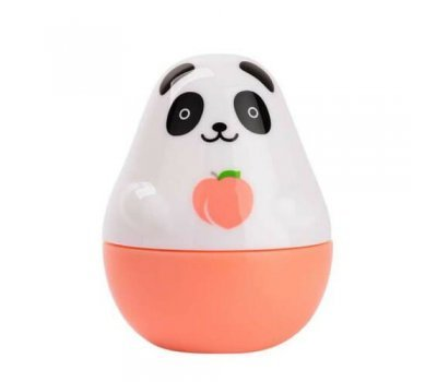 ETUDE HOUSE Missing U Hand Cream Panda Крем для рук с ароматом персика, 30 мл