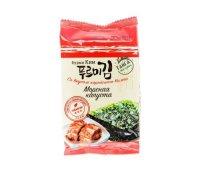 Сушеная морская капуста со вкусом корейского Кимчи Furmi Kim