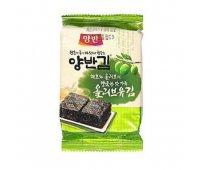 Сушеная морская капуста со вкусом оливкового масла Furmi Kim