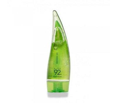Holika Holika Shower Gel Aloe 92% Гель для душа с алоэ вера, 55 мл