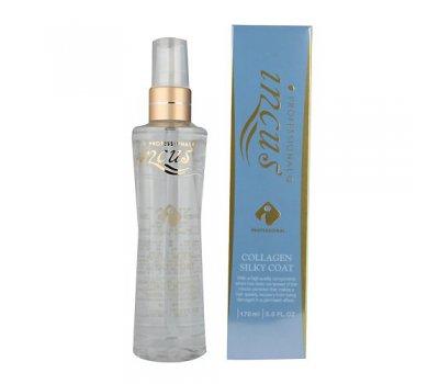 Шелковая эссенция для волос Collagen Silky Coat 170 мл, INCUS