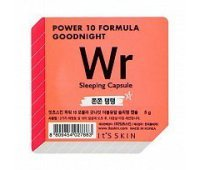 Ночная маска-капсула It's Skin Power 10 Formula Goodnight Sleeping Capsule WR, 5 г