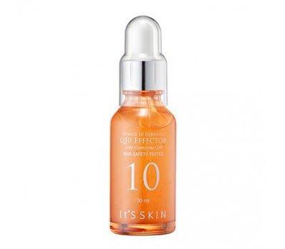 It's Skin Power 10 Formula Q10 Effector Сыворотка с эффектом лифтинга, 30 мл