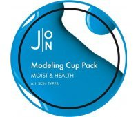 Альгинатная маска йогуртная Moist & Health Modeling Cup Pack J:ON