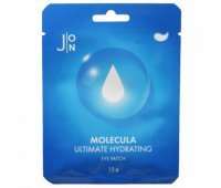 Тканевый патч для глаз Molecula Ultimate Hydrating Eye Patch J:ON