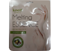 Маска для рук Melting Essence Hand Pack KOELF