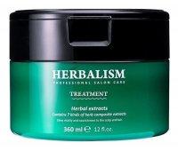 Маска для волос на травяной основе Herbalism Treatment Lador, 360 мл