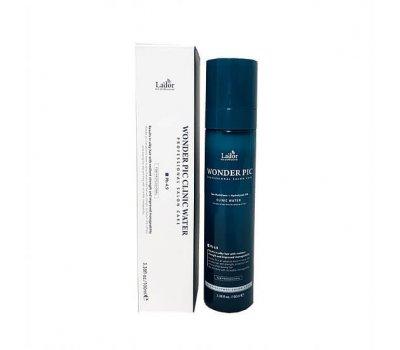 Мист для укрепления и защиты волос Wonder Pick Clinic Water PH 4.9, Lador, 100 мл