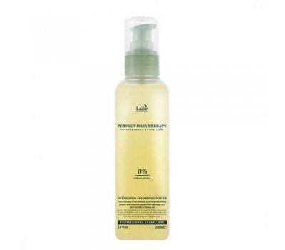 Интенсивное восстановление для сухих и поврежденных волос Perfect Нair Тherapy Lador, 160 мл