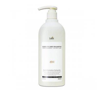Шампунь для волос для всей семьи Family Care Shampoo Lador, 900 мл