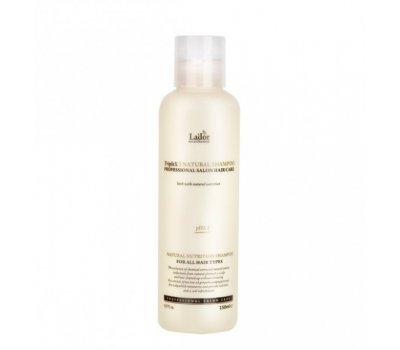 Органический шампунь для волос Triplex Natural Shampoo Lador, 150 мл