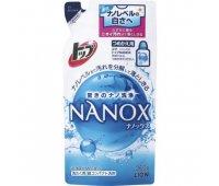 Жидкость для стирки Lion Top Super Nanox, 360 мл