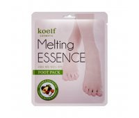 Маска-носочки для ног Melting Essence Foot Pack KOELF