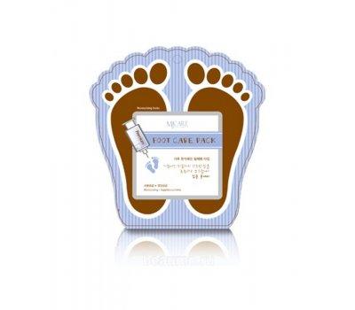 Маска для ног Premium Foot Care Pack, Mijin