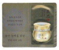 Пробник омолаживающий крем для глаз Missha MISA Geum Sul Vitalizing Eye Cream