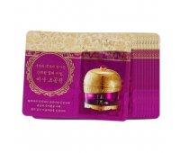 Пробник Омолаживающий антивозрастной крем (премиум) Missha MISA Cho Gong Jin Premium Cream, 1 мл