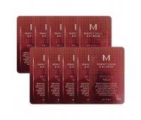 Пробник тональный крем Missha M Perfect Cover BB Cream SPF42/PA+++ (No.23/Natural Beige) 1 мл