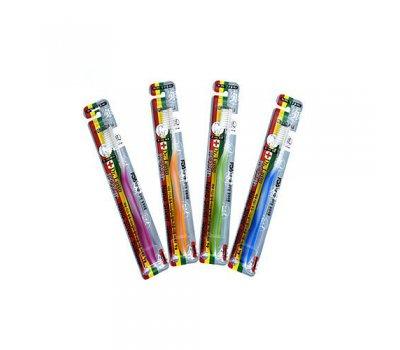 Зубная щетка Dr. Lusso Nano Silver Toothbrush, 1 шт