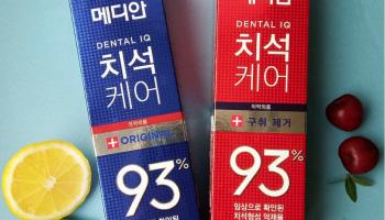 Корейские зубные пасты - Обзор