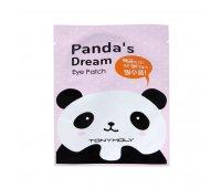 Патч для области вокруг глаз Panda's Dream Eye Patch Tony Moly, 7 мл