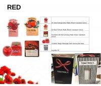 Подарочный набор №4 Red от Tony Moly
