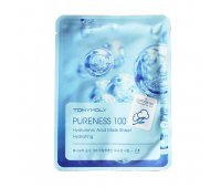 Тканевая маска для лица Tony Moly Pureness 100 Hyaluronic Acid Mask Sheet, 21 мл