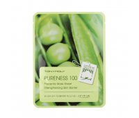 Тканевая маска для лица с плацентой Tony Moly Pureness 100 Placenta Mask Sheet, 21 мл